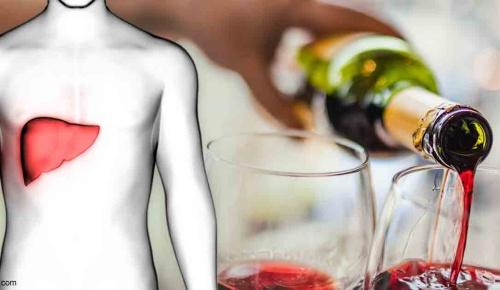 Uống bao nhiêu bia rượu là an toàn để không hại gan?