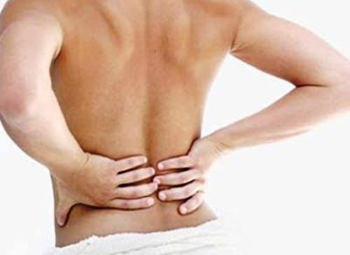 Tại sao bị đau thắt lưng sau khi quan hệ?