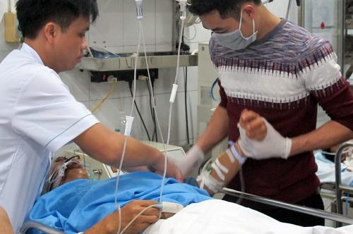 Gần 17.000 người vào viện cấp cứu do tai nạn giao thông 3 ngày Tết