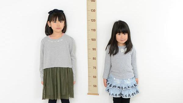 Rối loạn di truyền khiến cô bé thấp hơn 12 cm so bạn cùng lứa
