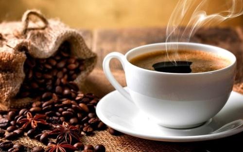 Cà phê có thể làm giảm nguy cơ ung thư gan.
