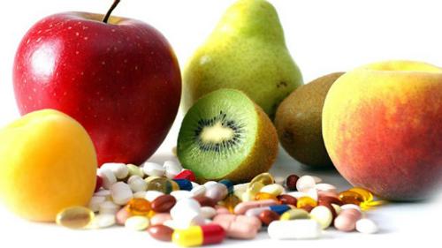 Thực phẩm chức năng không phải là thuốc nhưng có nhiều công dụng trong việc hỗ trợ phòng bệnh. Ảnh minh họa: health.
