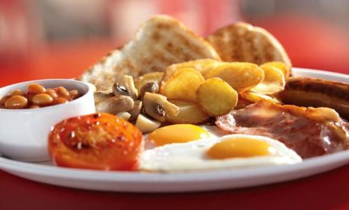 Thực đơn thông minh cho bữa sáng của con nhanh gọn, đủ dưỡng chất