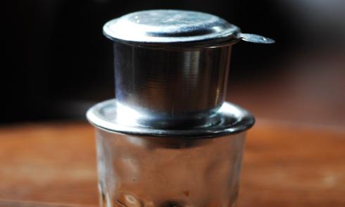 5 bước để pha một ly cà phê ngon hợp vệ sinh