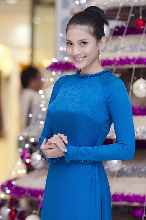 May1 6818 1437360285 Chế độ ăn chay trường của Á hậu Trương Thị May nhahanghanoi.vn