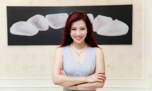 Nỗ lực giảm 20 kg trong 4 tháng sau sinh của Á hậu quý bà Thu Hương