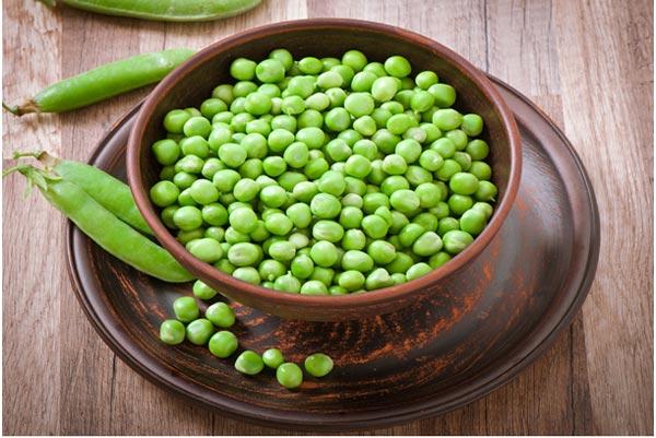 Peas 7294 1440146089 10 loại rau củ giúp tăng trưởng chiều cao nhahanghanoi.vn