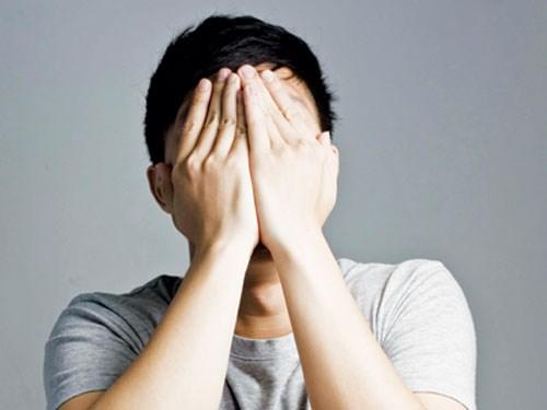 9 dấu hiệu bệnh nguy hiểm quý ông thường bỏ qua