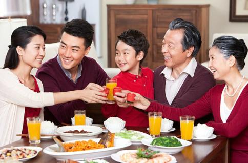 com gia dinh 5884 1441264562 Ăn chay mùa vu lan thế nào để không hại sức khỏe nhahanghanoi.vn