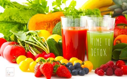 Detox Diets For Weight Loss 4007 1441422310 Thực đơn detox trong 10 ngày nhahanghanoi.vn