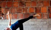 Bài tập yoga ngăn ngừa loãng xương