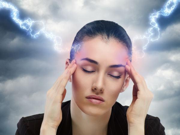 Những bệnh đau nhức đầu thường gặp