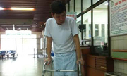 Tàn phế vì tổn thương xương dưới sụn