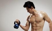 Thực đơn tăng cân cho nam giới gầy