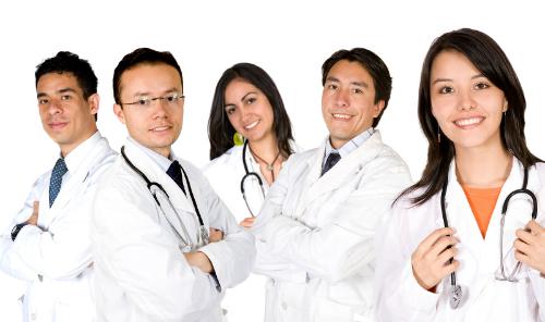 15 vị bác sĩ bạn nên biết trong đời