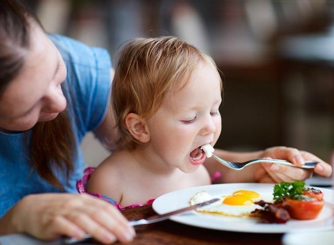 Lý do nên ăn trứng
