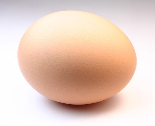 trứng tốt cho não