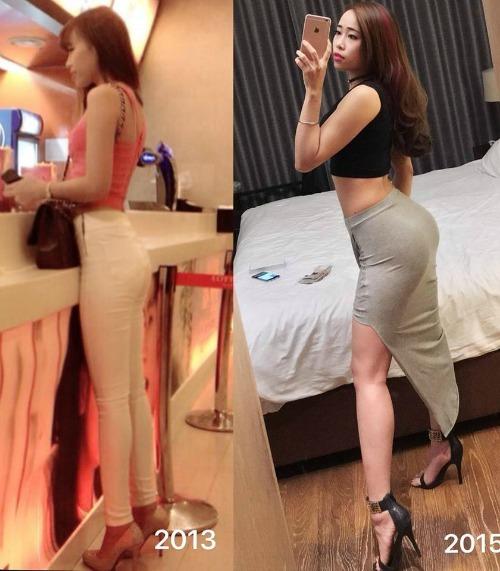 Những gái xinh Việt cho bạn thêm động lực tập gym