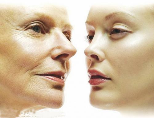 Lão hóa da là nỗi ám ảnh của nhiều chị em phụ nữ khi bước vào độ tuổi 30.