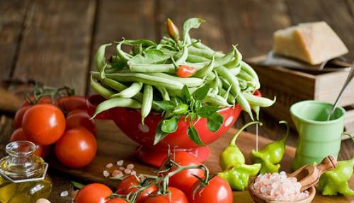 Giảm 24% nguy cơ ung thư vú nhờ ăn rau quả