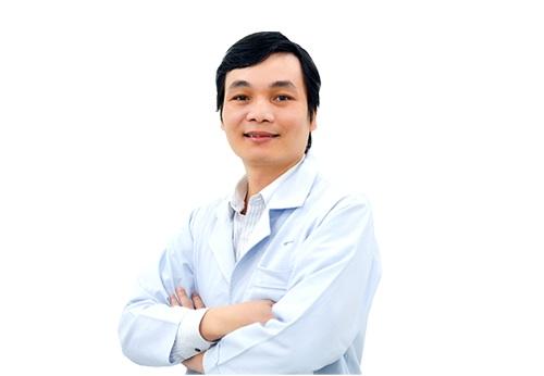 NCS.TS.BS Nguyễn Hữu Nam - Giám đốc bệnh viện thẩm mỹ Hàn Quốc KIM.