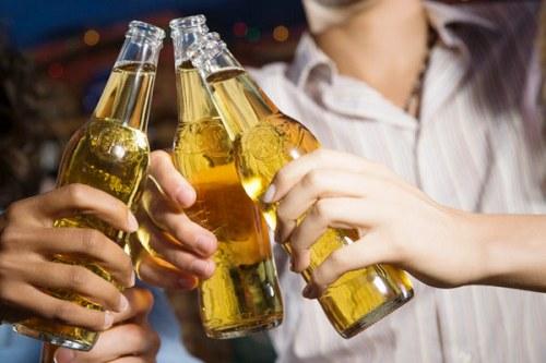 Uống bao nhiêu bia không hại sức khỏe
