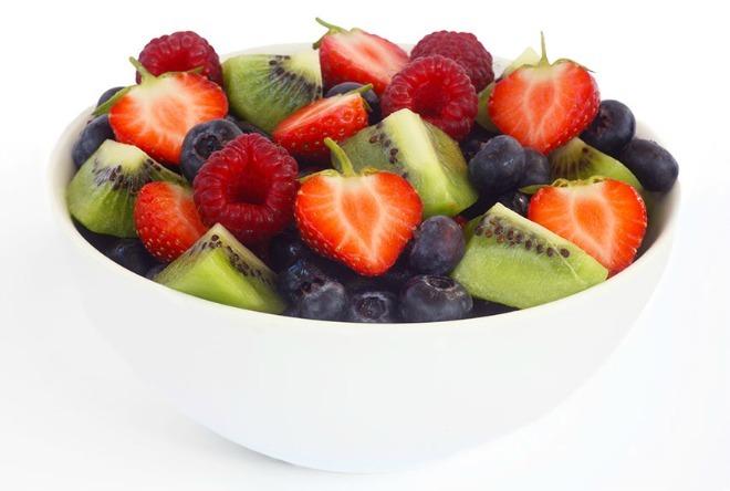 Thực phẩm nên tránh trước 'cuộc yêu'