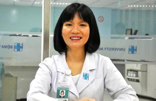 Nữ bác sĩ 7x khát vọng loại bỏ gene đột biến gây bệnh hiếm ở VN