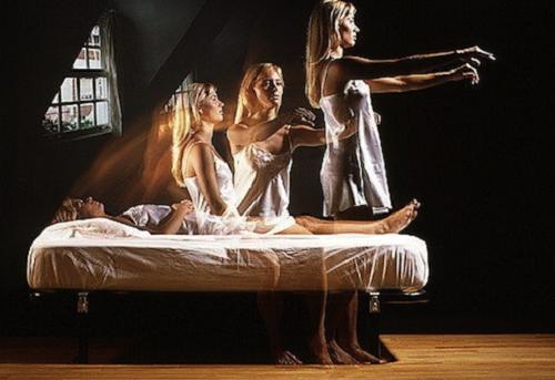 Về cơ chế, miên dâm cũng giống như mộng du,khi thức giấc, họ không nhớ các hành vi miên dâm mà họ thực hiện trong khi đang ngủ.