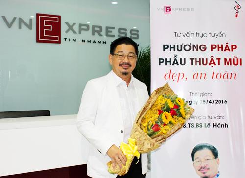 pgs-le-hanh-phau-thuat-mui-it-de-lai-thuong-tat-vinh-vien