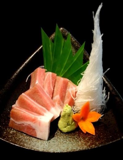 Học cách người Nhật ăn cá tránh nhiễm độc