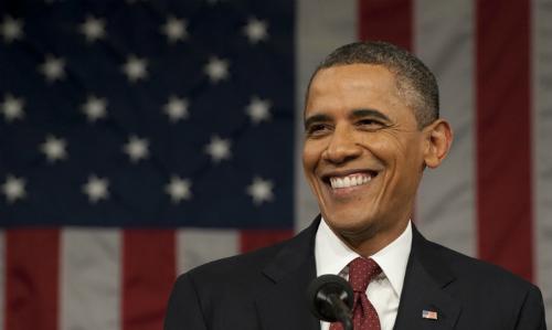 Tổng thống Obama đối phó với mệt mỏi do lệch múi giờ như thế nào