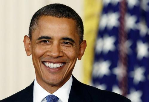 Tổng thống Obama cai thuốc lá như thế nào