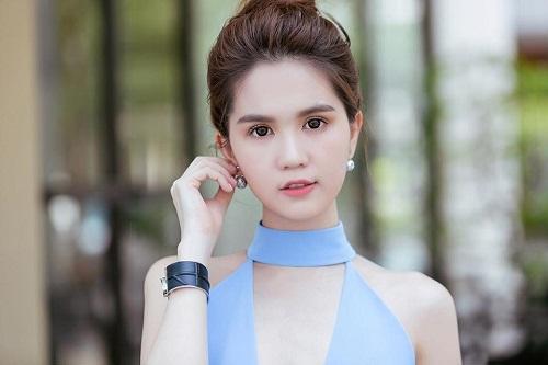 Loạt sao Việt 'đụng' chiêu chăm da căng bóng