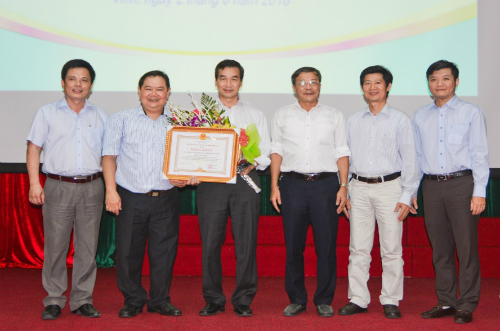 TP HCM chuyển giao kỹ thuật cắt thanh quản chữa ung thư cho Nghệ An