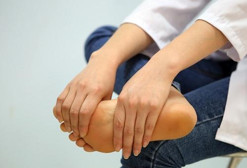 Làm sao chẩn đoán sớm bệnh viêm khớp dạng thấp
