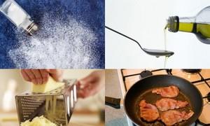 Thói quen nấu nướng đầu độc sức khỏe gia đình