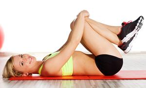 Bài tập từ dễ đến khó giúp giảm mỡ bụng siêu nhanh