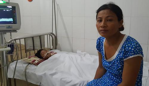 Y bác sĩ hiến máu cứu bé gái nguy kịch sau tai nạn giao thông