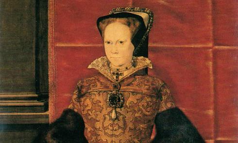 Ca mang thai tai tiếng của một nữ hoàng Anh