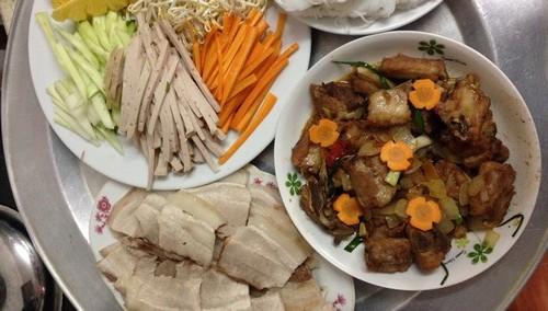 Người Việt ăn quá nhiều muối ít rau quả nên dễ mắc bệnh