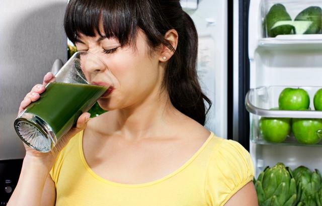 các phương pháp mát gan, giải độc gan truyền miệng như detox, dùng lá cây hay bài thuốc chưa được kiểm chứng khoa học, có thể khiến gan sớm hư hỏng.