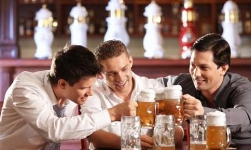 4 điều cấm kỵ sau khi uống rượu bia