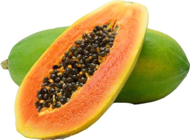 12 loại rau quả giúp mắt sáng khỏe