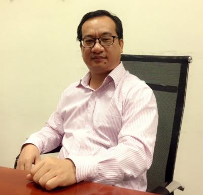 ông Nguyễn Đức Khoa, Phó trưởng phòng Kiểm soát dịch bệnh, Cục Y tế dự phòng