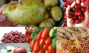 Những thực phẩm chết người nếu ăn sai cách