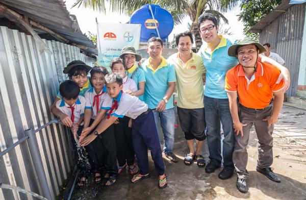7.500 người dân Hậu Giang được hỗ trợ cải thiện sinh kế, môi trường - ảnh 2