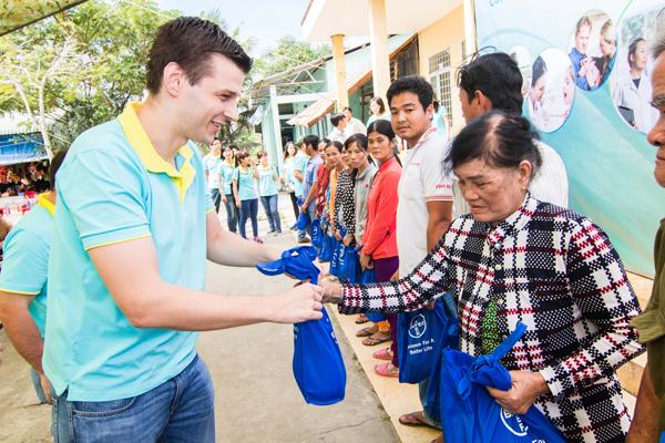7.500 người dân Hậu Giang được hỗ trợ cải thiện sinh kế, môi trường - ảnh 3