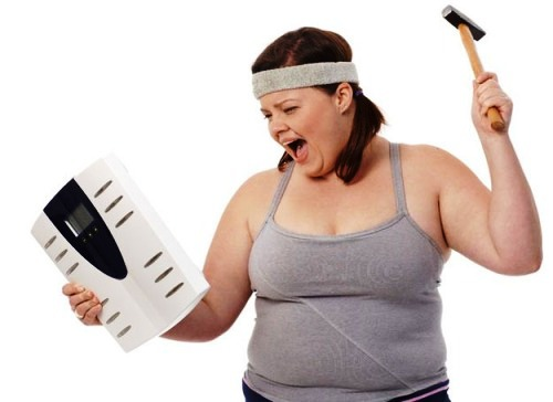 Mách bạn cách giảm béo mông đùi