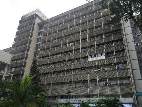 Bệnh viện từ chối nhận hoa, quà mừng ngày thầy thuốc Việt Nam